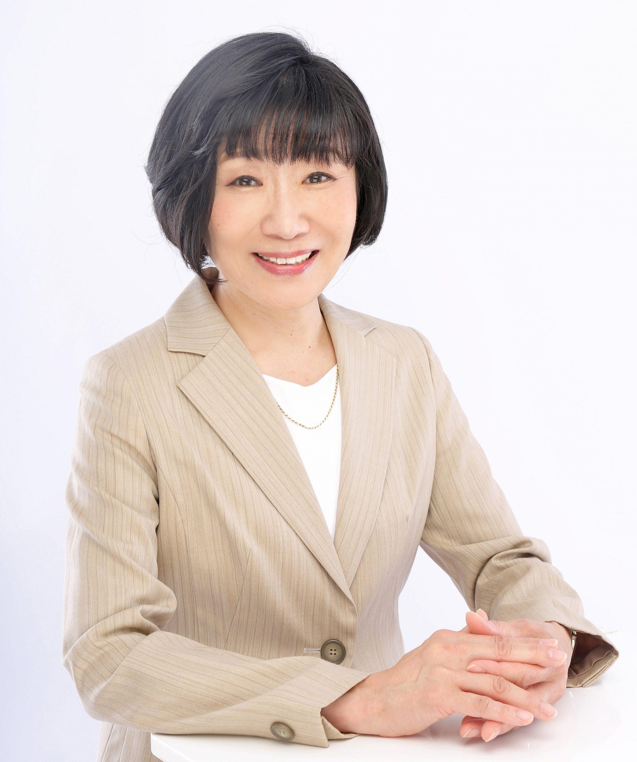 仙波 京子(せんば きょうこ)
